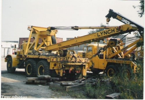 Lynch's Towing Bordentown (4)