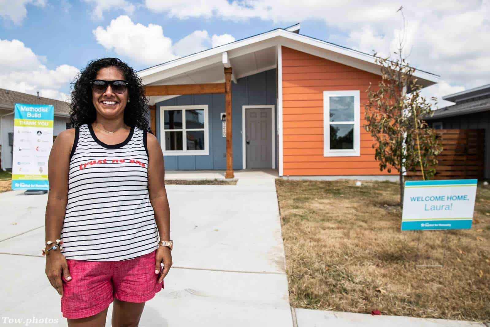 Texas Tow Company Dispatcher has a new house  - The Good, The Bad